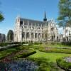 Bruxelles 2013 ville paysages bruxelles